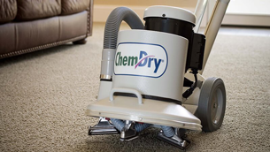 Chem-Dry Carpet Cleaning