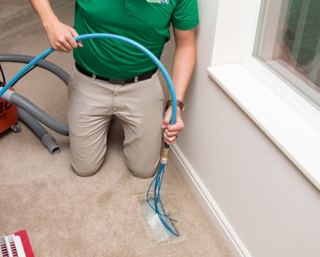A OK Chem-Dry Air Duct Cleaning Deep Cleaner