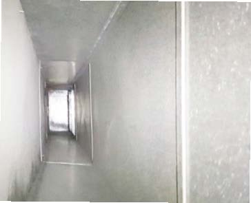 A OK Chem Dry Air Duct Cleaning System